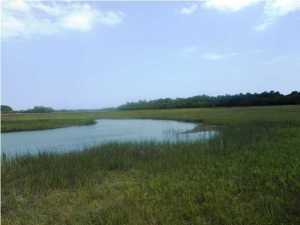 Home for Sale Point Of Pines Road, Shell House, Edisto Island, SC
