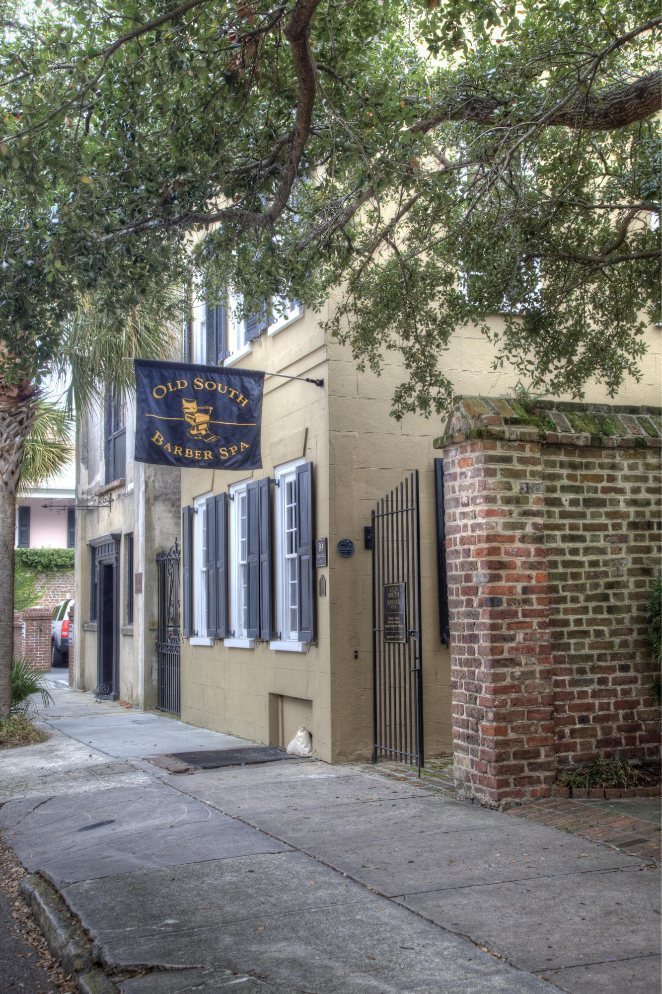 Photo of 10 State St, Charleston, SC 29401