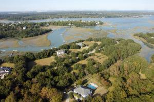 Home for Sale Back Creek Road, Village Of Secessionville, James Island, SC