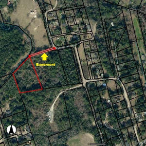 Property for sale at 0 Jeffrey Drive, James Island,  SC 29412