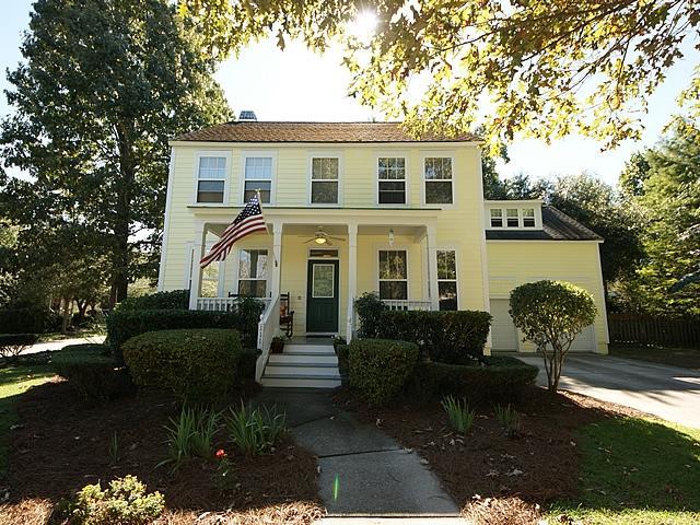Etiwan Park Homes For Sale - 111 Brady, Daniel Island, SC - 0