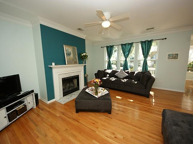 Etiwan Park Homes For Sale - 111 Brady, Daniel Island, SC - 3