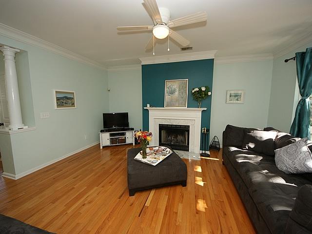 Etiwan Park Homes For Sale - 111 Brady, Daniel Island, SC - 5
