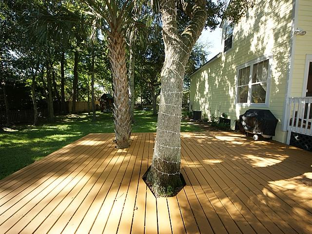 Etiwan Park Homes For Sale - 111 Brady, Daniel Island, SC - 28