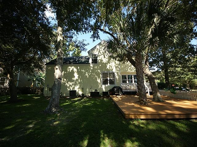 Etiwan Park Homes For Sale - 111 Brady, Daniel Island, SC - 31