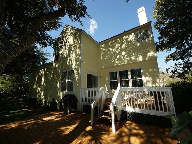 Etiwan Park Homes For Sale - 111 Brady, Daniel Island, SC - 32
