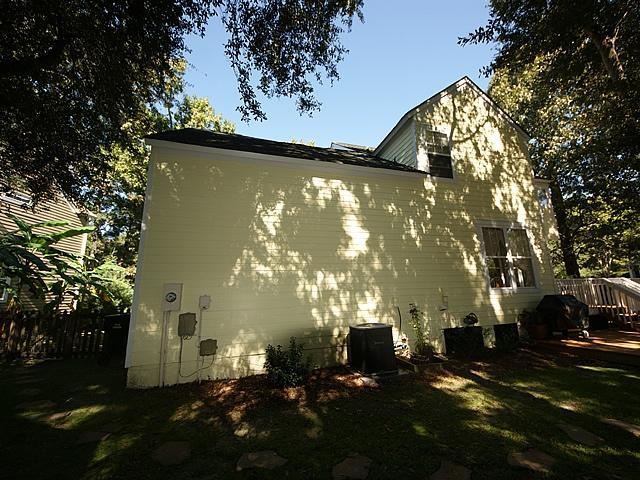 Etiwan Park Homes For Sale - 111 Brady, Daniel Island, SC - 33