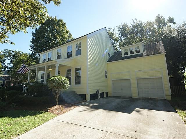 Etiwan Park Homes For Sale - 111 Brady, Daniel Island, SC - 34