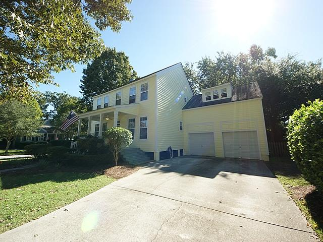 Etiwan Park Homes For Sale - 111 Brady, Daniel Island, SC - 35