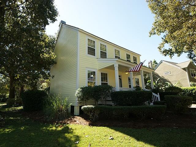 Etiwan Park Homes For Sale - 111 Brady, Daniel Island, SC - 36