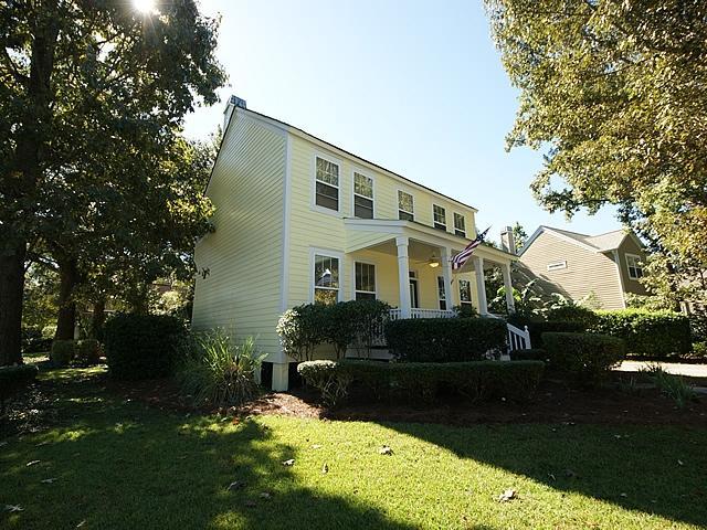 Etiwan Park Homes For Sale - 111 Brady, Daniel Island, SC - 37