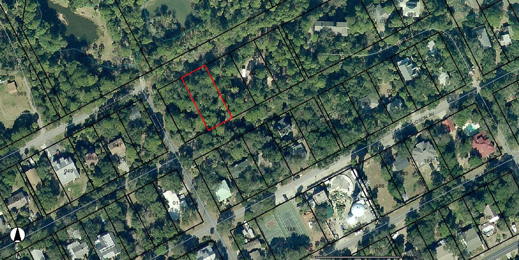 Lots For Sale - 0 East Huron, Folly Beach, SC - 0