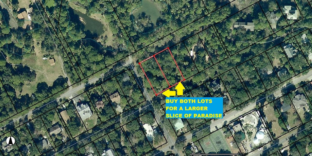 Lots For Sale - 0 East Huron, Folly Beach, SC - 2