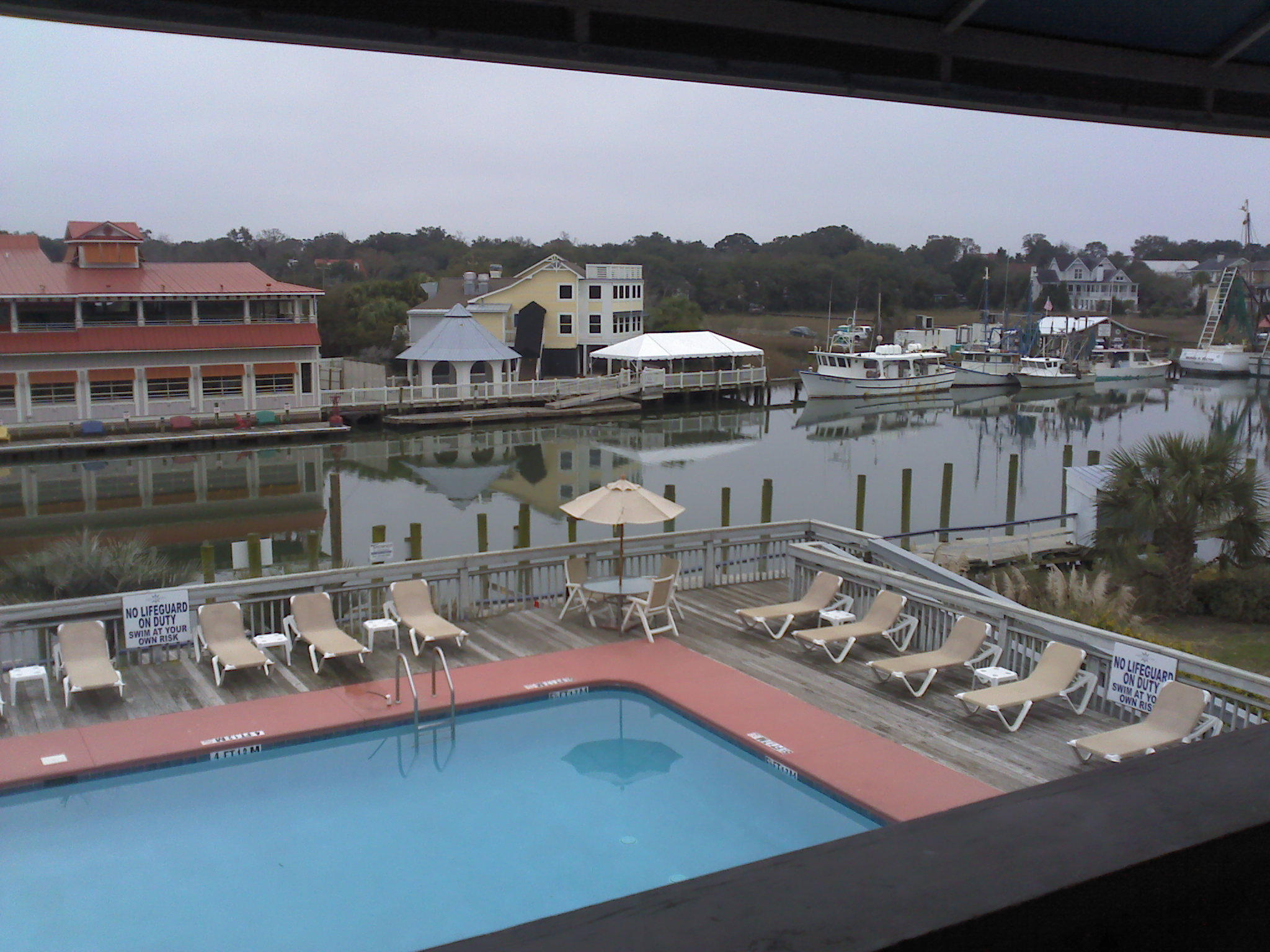 Shem Creek Inn Homes For Sale - 1401 Shrimp Boat, Mount Pleasant, SC - 0