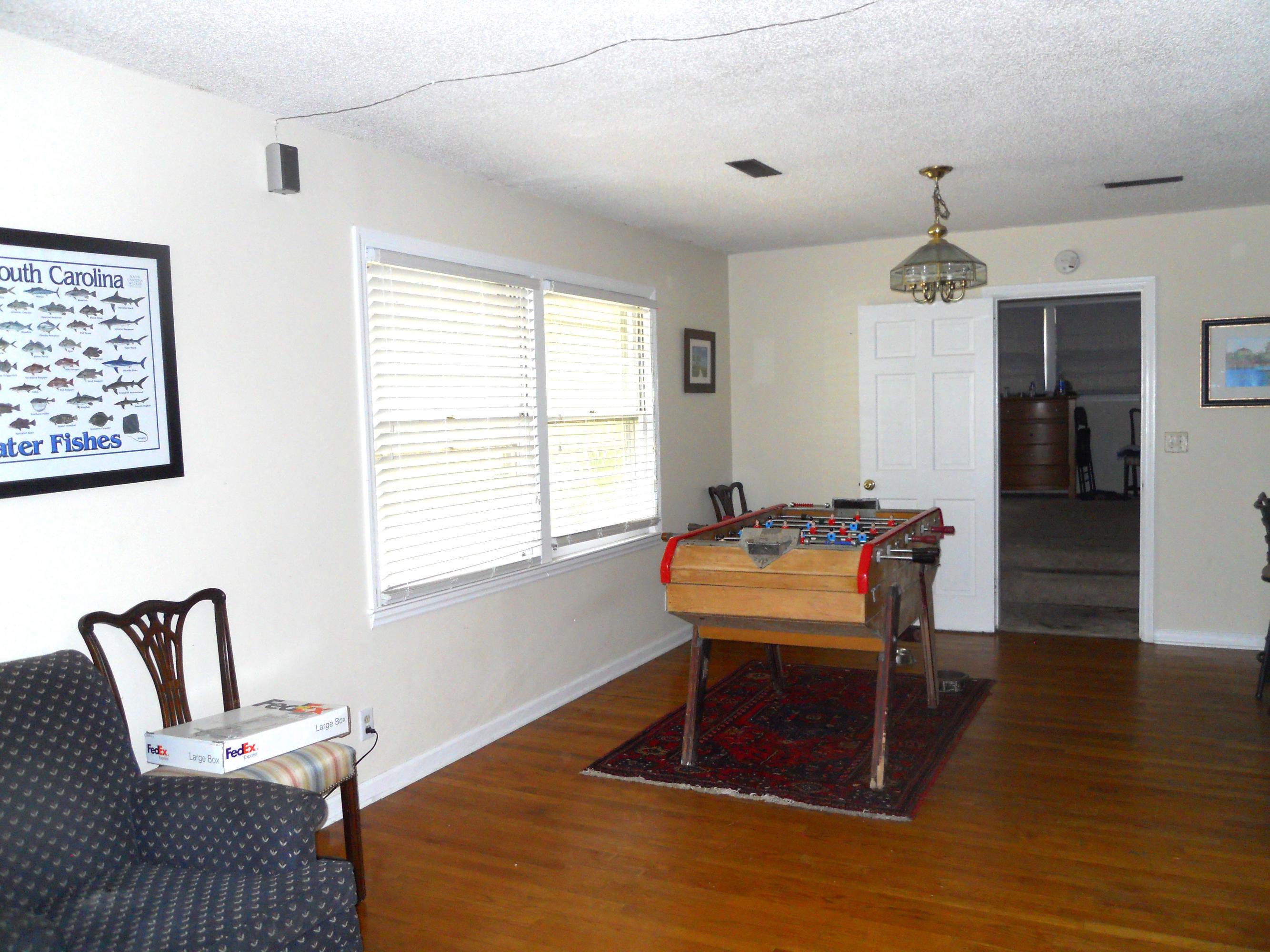 Marshall Reservation Homes For Sale - 2917 Jasper, Sullivans Island, SC - 2