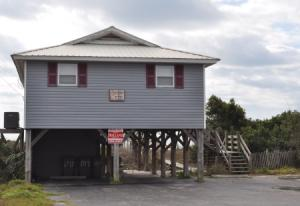 Property for sale at 1717 Ashley Avenue, Folly Beach,  SC 29439