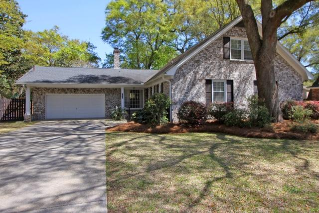 Huntington Woods Homes For Sale - 1818 Huntington, Charleston, SC - 28