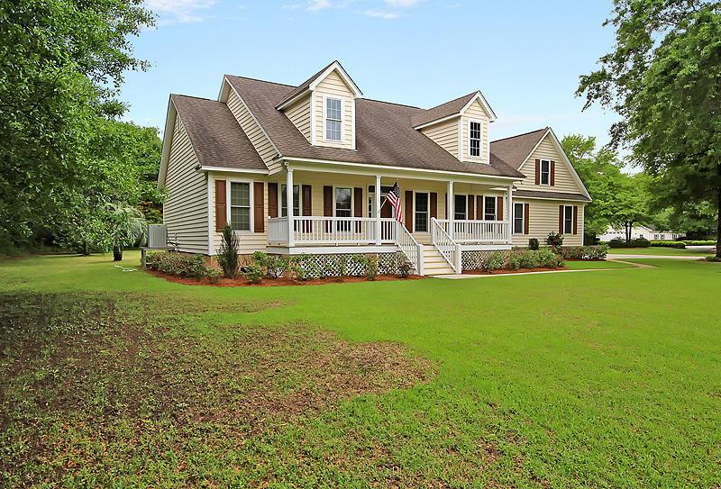 Oceanview Village Homes For Sale - 1219 Ocean View Rd, Charleston, SC - 1