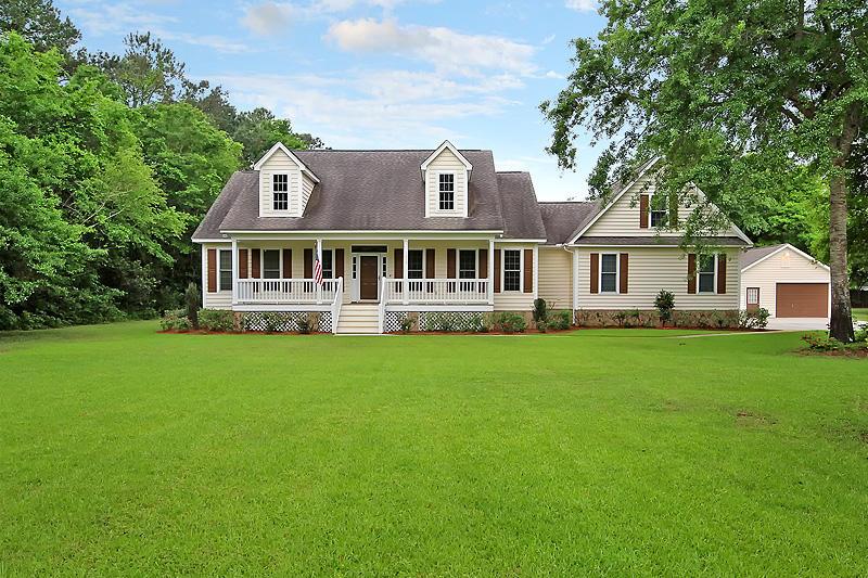 Oceanview Village Homes For Sale - 1219 Ocean View Rd, Charleston, SC - 0