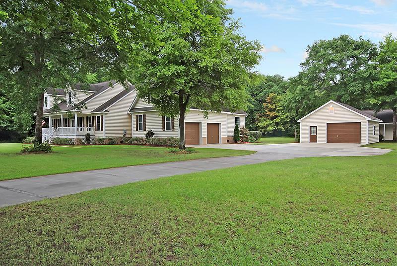 Oceanview Village Homes For Sale - 1219 Ocean View Rd, Charleston, SC - 2