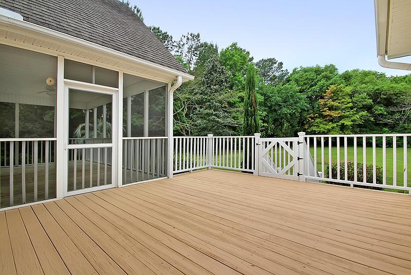 Oceanview Village Homes For Sale - 1219 Ocean View Rd, Charleston, SC - 23