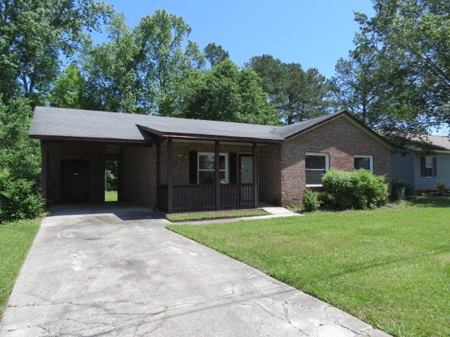 Shannon Homes For Sale - 119 Clover, Summerville, SC - 1
