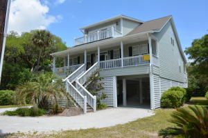Home for Sale Lybrand Street, Beach Walk, Edisto Beach, SC