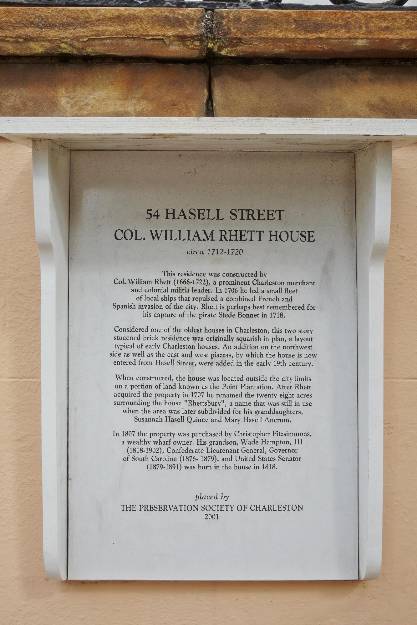 Photo of 54 Hasell St, Charleston, SC 29401