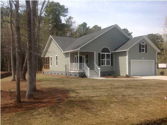Britton Homes For Sale - 3179 Edenvale, Johns Island, SC - 0