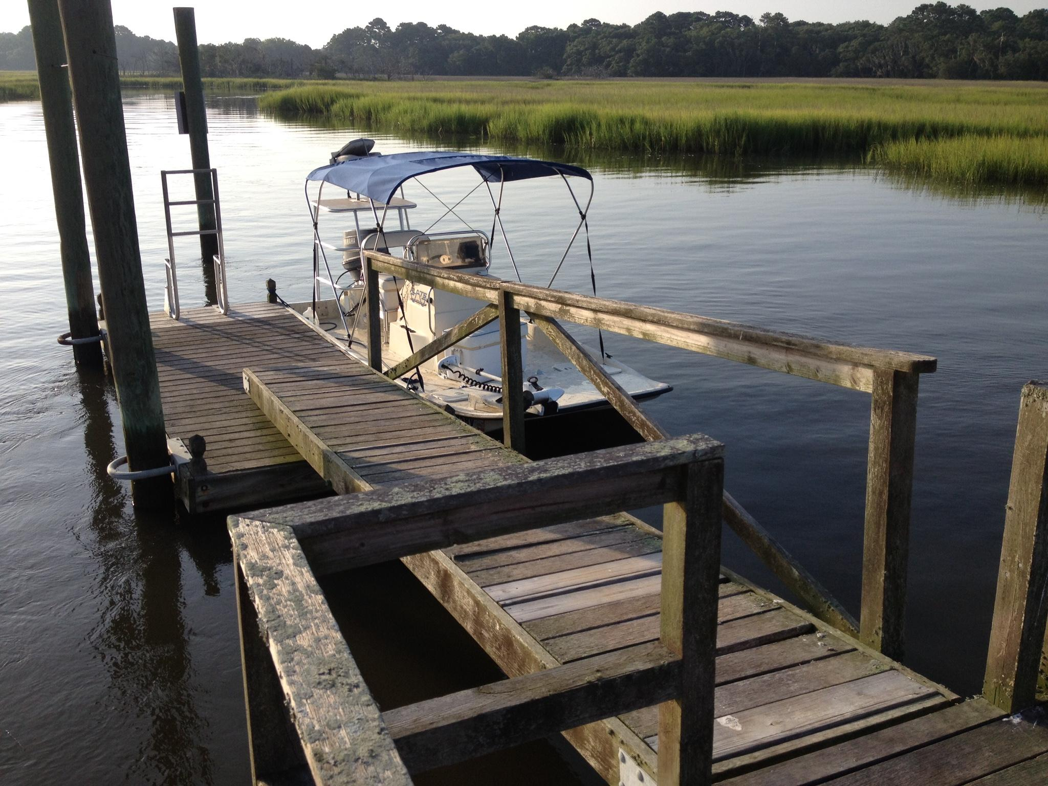 Photo of 8775 Peters Point Rd, Edisto Island, SC 29438