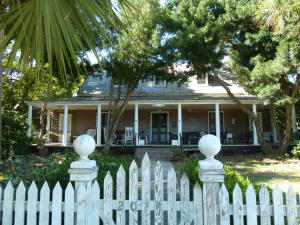 Home for Sale Middle Street, Sullivan's Island, SC