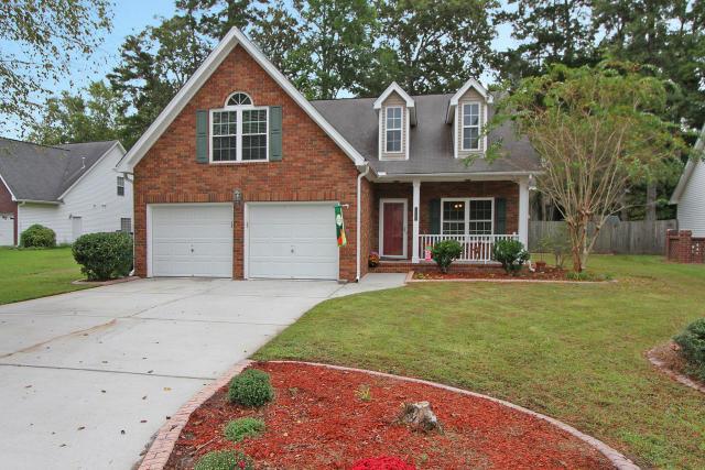 Cross Creek Estates Homes For Sale - 110 Winslow, Summerville, SC - 0