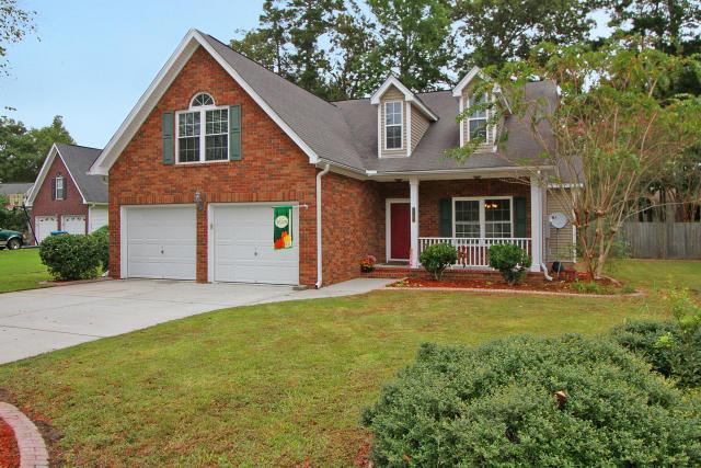 Cross Creek Estates Homes For Sale - 110 Winslow, Summerville, SC - 5