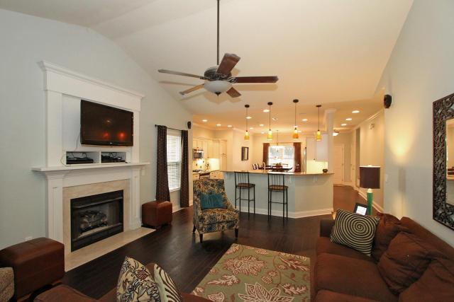 Cross Creek Estates Homes For Sale - 110 Winslow, Summerville, SC - 8