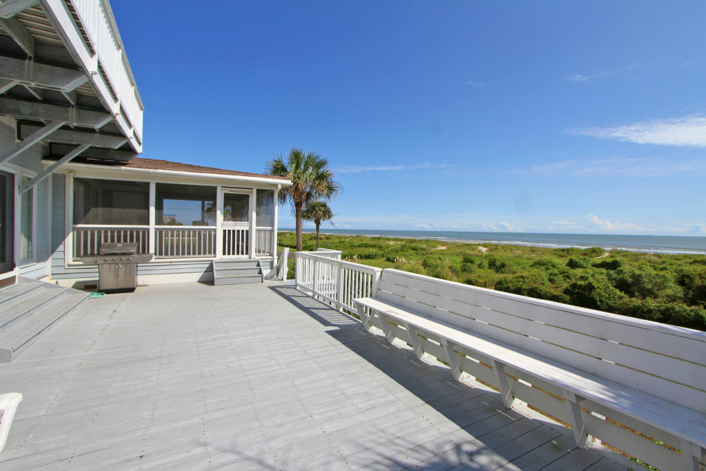 Isle of Palms Homes For Sale - 1 47th (1/13th), Isle of Palms, SC - 37