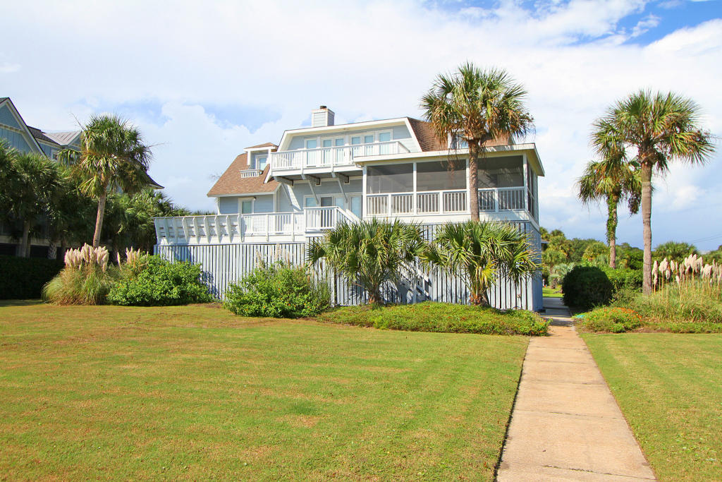 Isle of Palms Homes For Sale - 1 47th (1/13th), Isle of Palms, SC - 1