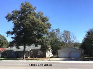 1462 S Live Oak Drive, Moncks Corner, SC 29461