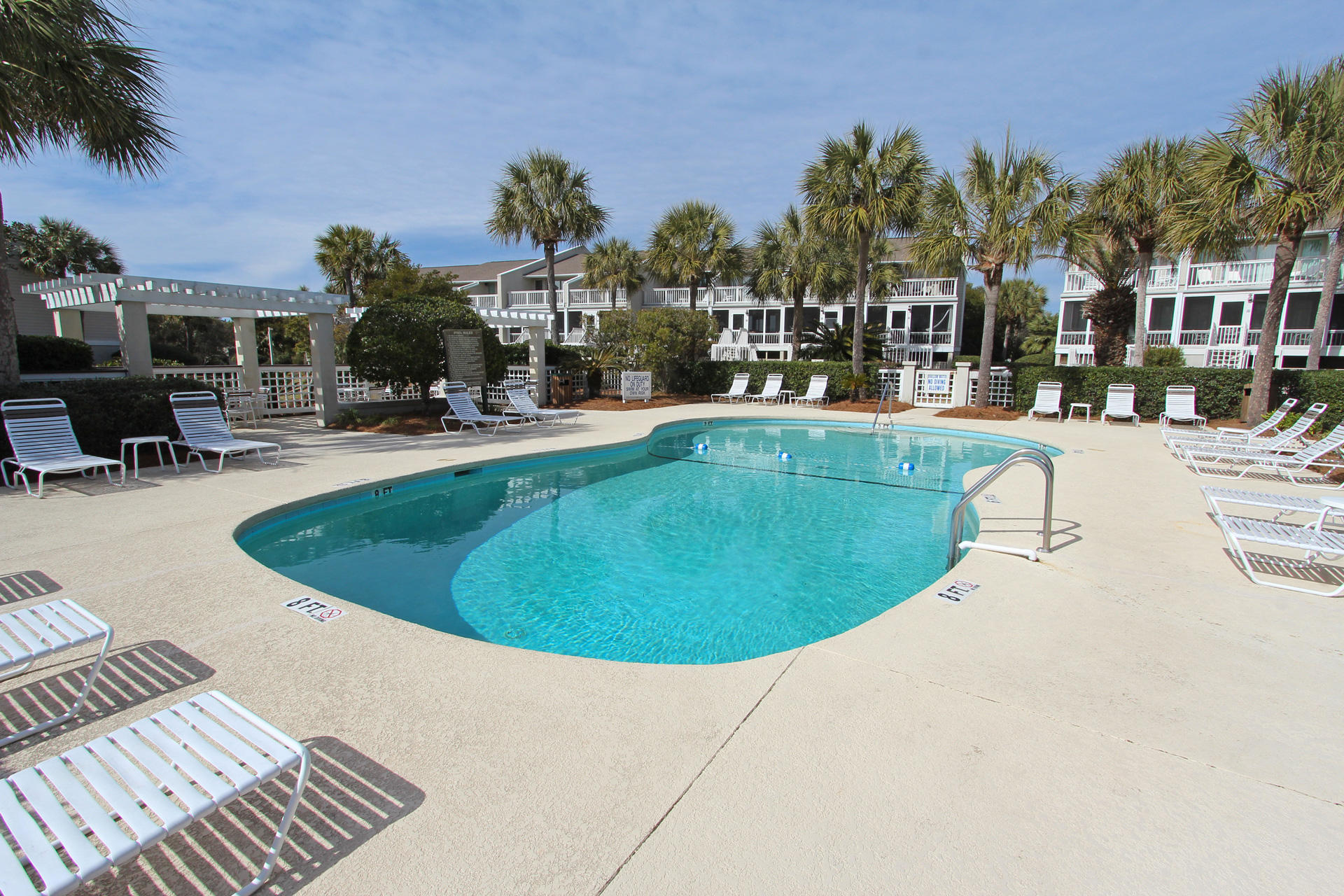 Wild Dunes Homes For Sale - 69 Beach Club Villas, Isle of Palms, SC - 6