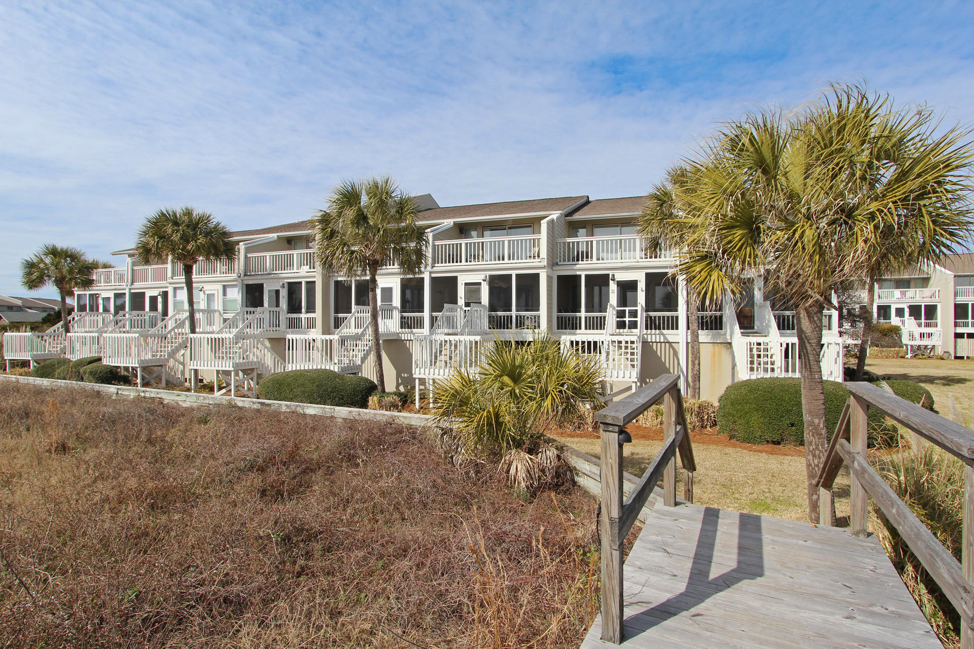 Wild Dunes Homes For Sale - 69 Beach Club Villas, Isle of Palms, SC - 0
