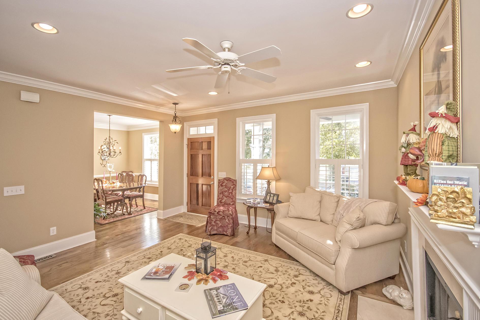 Mclaura Bluff Homes For Sale - 2324 High Tide, Charleston, SC - 8