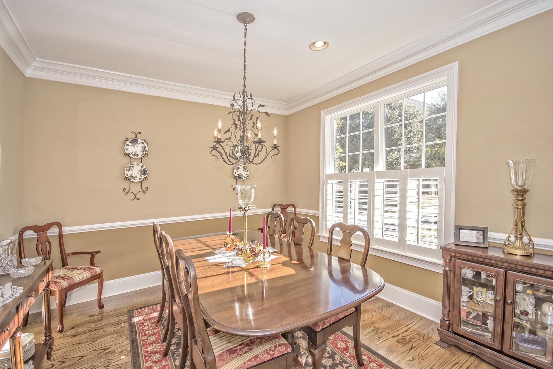 Mclaura Bluff Homes For Sale - 2324 High Tide, Charleston, SC - 9