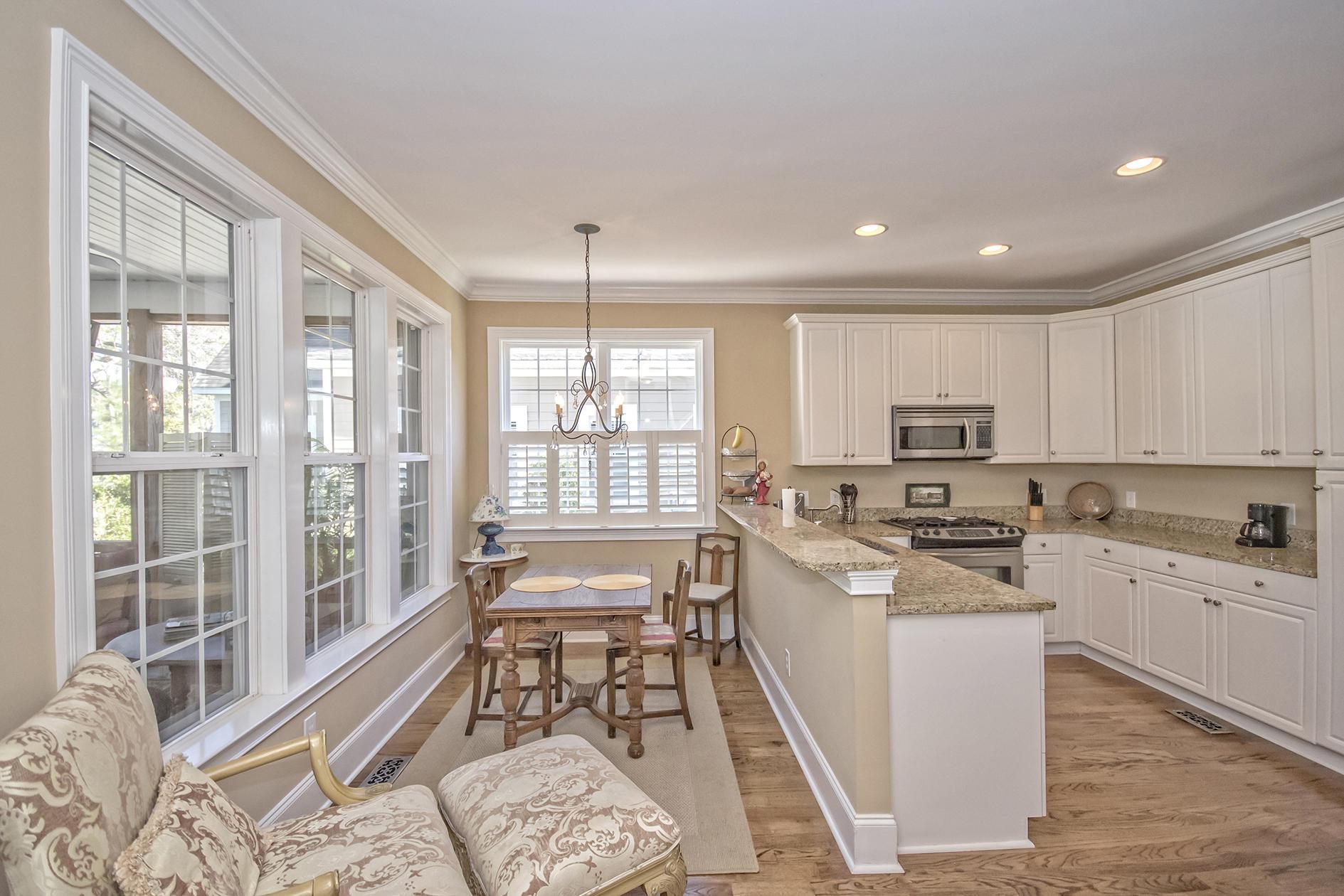 Mclaura Bluff Homes For Sale - 2324 High Tide, Charleston, SC - 11