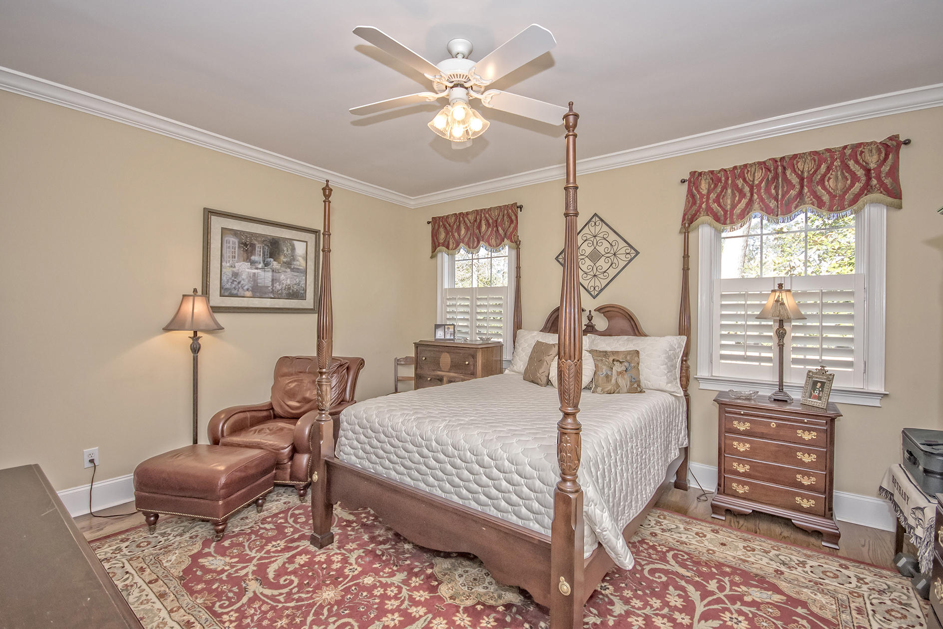 Mclaura Bluff Homes For Sale - 2324 High Tide, Charleston, SC - 12