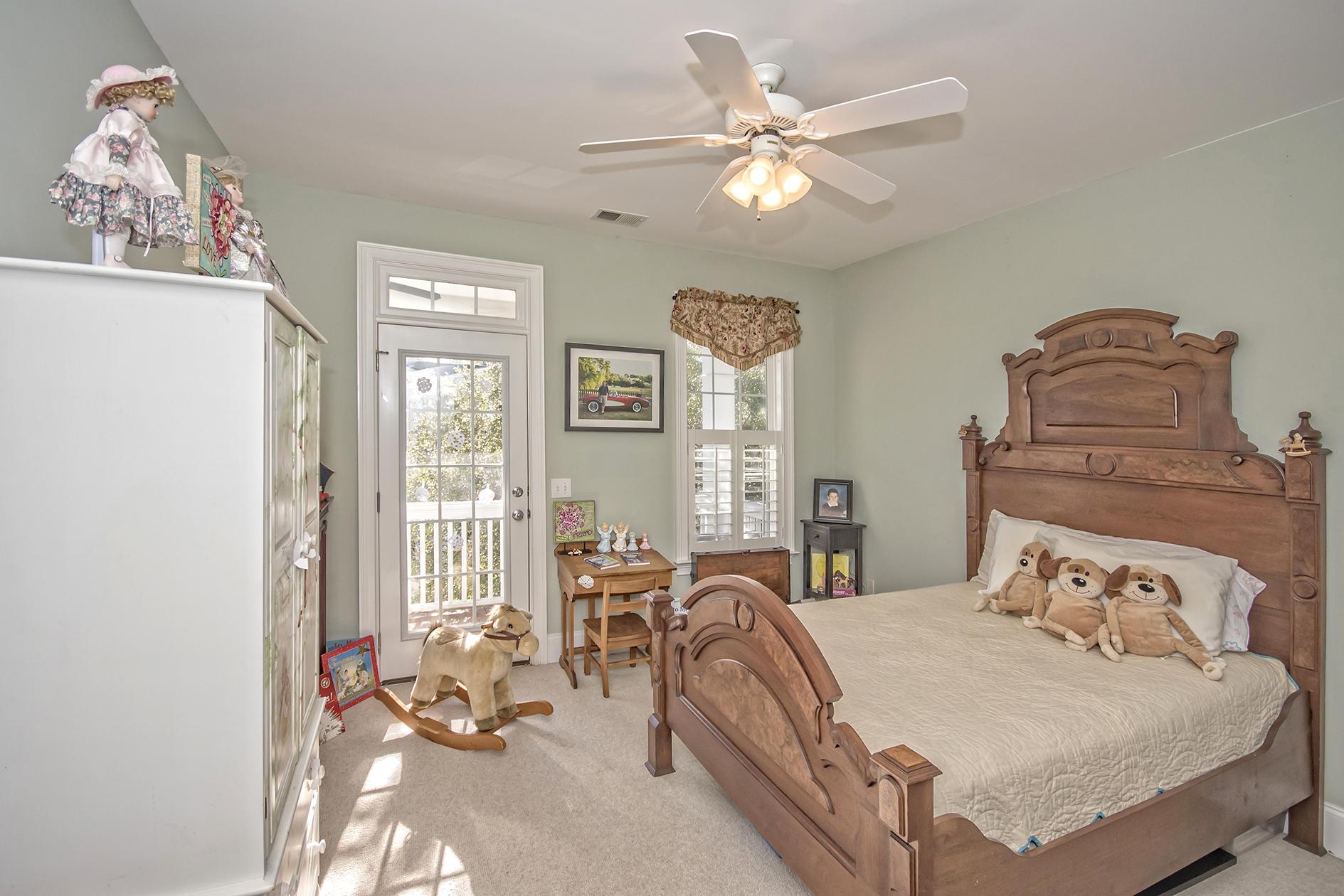 Mclaura Bluff Homes For Sale - 2324 High Tide, Charleston, SC - 20