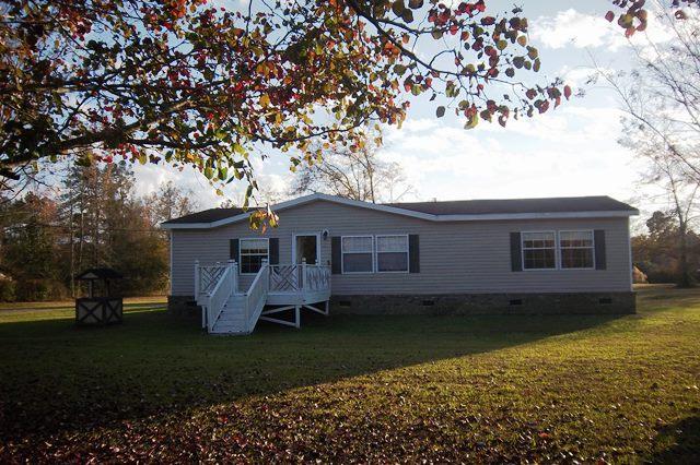 Chelsia Woods Homes For Sale - 235 Robin, Walterboro, SC - 0