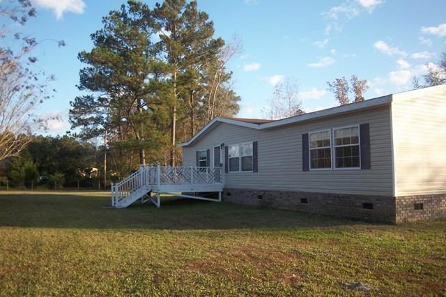 Chelsia Woods Homes For Sale - 235 Robin, Walterboro, SC - 1