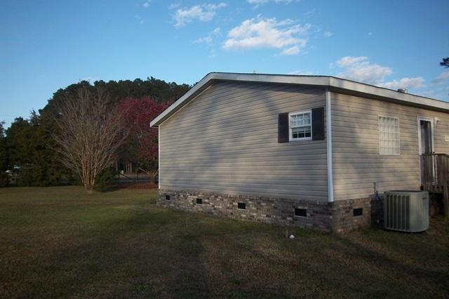 Chelsia Woods Homes For Sale - 235 Robin, Walterboro, SC - 22
