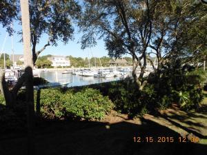 303 Yacht Harbor Ct 303(1/4th), Isle of Palms, SC 29451
