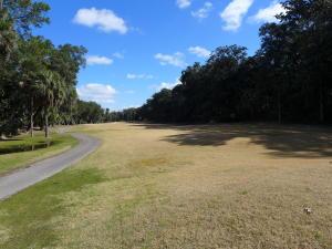 Golf Community homes in Edisto Island