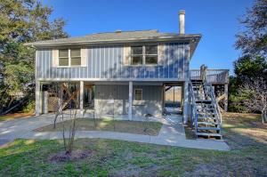 Home for Sale Indian Avenue, Folly Beach, SC